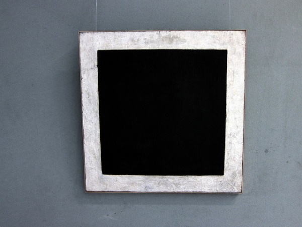 Malevich Black sq
